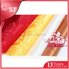 Durable using colorful jacquard curtain fabric,table cloth fabric