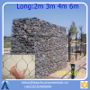 Gabion baskets welded mesh / rock-stone walls / Gabion1 USA