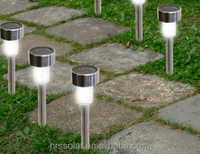 multi colored solar garden lights mushroom solar lights for garden