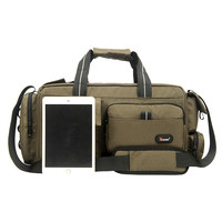 Designer dslr camera bag camera video bag
