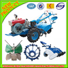 15hp 2wd mini walking tractor power tiller agricultural farmer walking tractor,DongFeng Model hand tractor