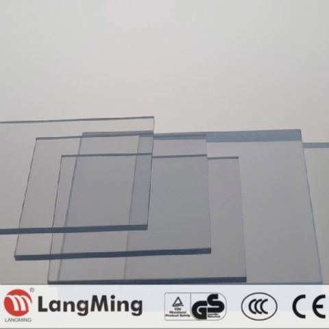 lexan what is polycarbonate plastic