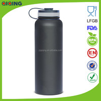 black 40oz(1.18L) wholesale Stainless Steel hydro flask HD-103D-5