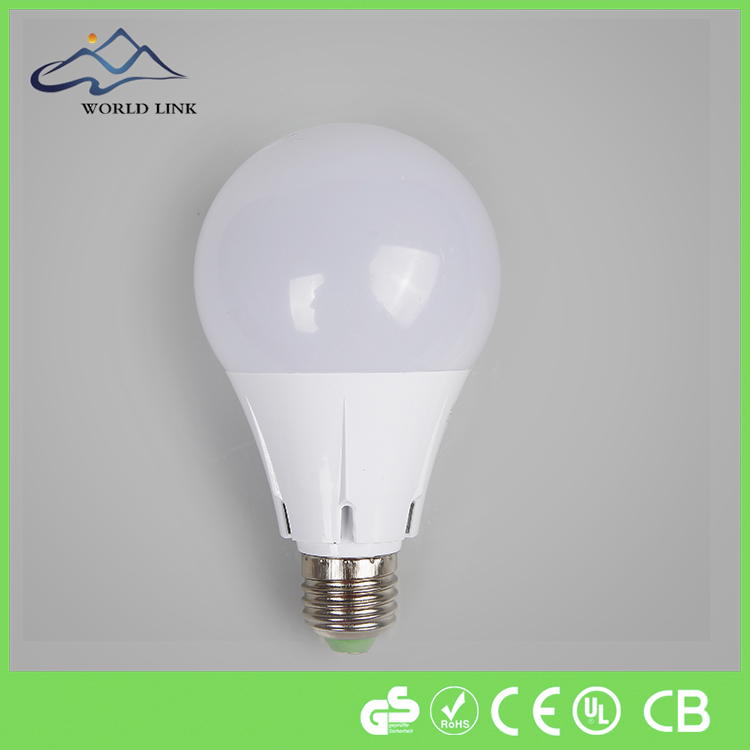 Factory price 6500-7000k Color temperature 12 watt led bulb 220v warm lighting by china supplier