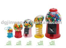 dispenser toy candy