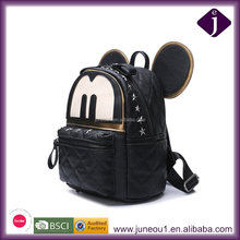 China Wholesale Girls School Backpacks Bags Kids Sports Mickey Mouse School Bag Backpack