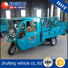Small business chinese cargo trike motorcycles for sale