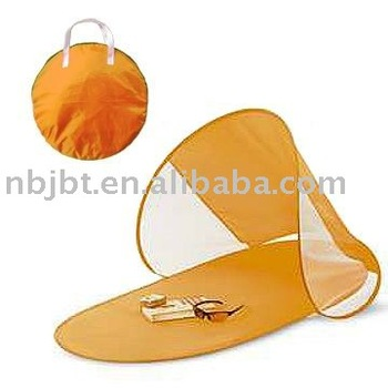 Promotion nylon folded beach mat