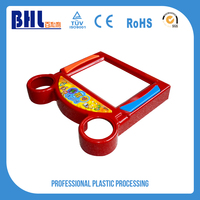 China hot sale ABS vacuum forming plastic products