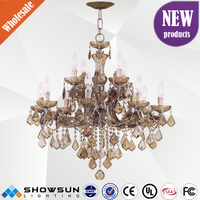 china manufacturers hotel lobby beaded custom high end home lighting