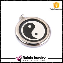 Solar Energy Pendant Quantum Necklace Scalar Pendant