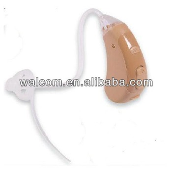 Newest High quality BTE Digital Hearing aid WK-209