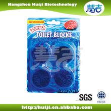 2016 new toilet bowl blue tablet cleaner