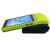 5.5 inch high quality 4g wireless portable mini android handheld POS with NFC for small business