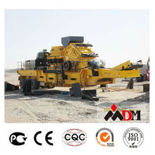 China Top 1 manual stone crusher/for quarry/mine certified by CE ISO GOST