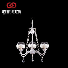 design classic candle Die casting Copper chandelier lamp wall light pendant light candle light