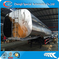 China 50 tons bitumen road tanker for sale