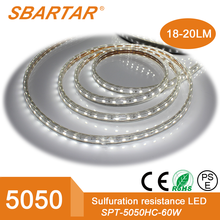 HOT SALE!!! High Lumen 5050 LED Strip Lights for Ourdoor Use