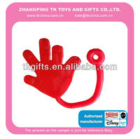 children toys Novelty Sticky Hand Toy