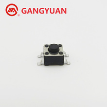 4.5mm Snap Action Mini SMD Tact Push Switch