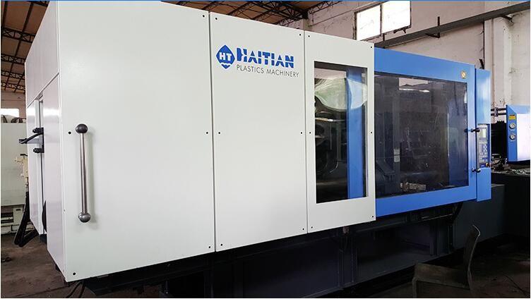 haitian molding machine