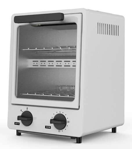 2016 Commercial Bakery Equipment Cupcakes Kitchen Electric Bread Baking Oven