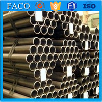China supplier crosshole sonic logging pipe&sonic test pipe sprial welded fbe coating steel pipe