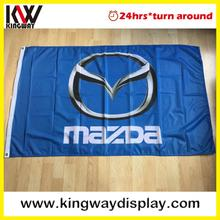Customized Logo Flags Cheapest Polyester Banner Professional Flag Factory