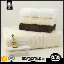 china supplier Super Cheap durable bath towels 22x44