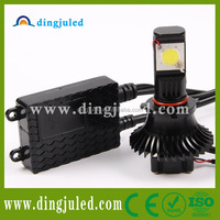 Best delling products headlight motorcycle automotive headlight good quality led headlight bulb 9007