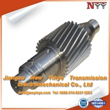 New Arrival Industrial Gear Shaft