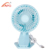 2016 new mini portable usb fan with 1.1m wire and clamp