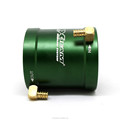40-50MM Rc Hobby RC Boat Inrunner Brushless Motor Heat Diffuser Water Cooling Jacket