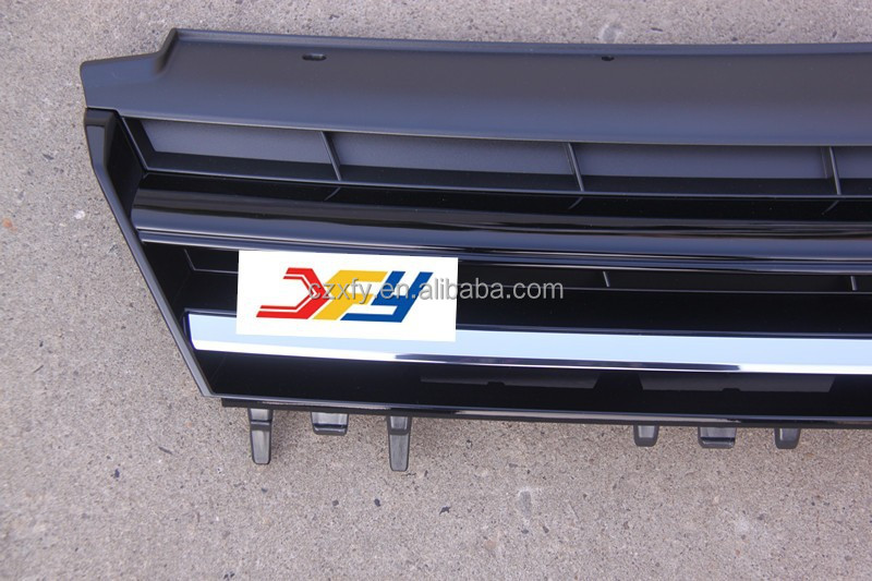 GOLF7 R grille for VW