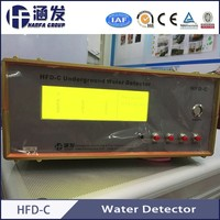 underground water detector gold locator !!! HFD-C Natural VLF Water detector/ Mine Locator for sale