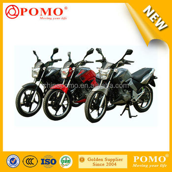 Newest design high quality china motorcycle factory