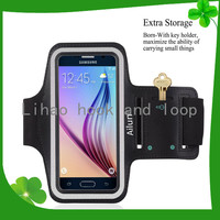 Universal Waterproof Case With Armband & Neck Strap for Samsung Galaxy S6