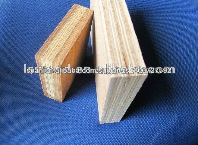28mm keruing apitong contenedores de madera contrachapada - Madera contrachapada precio ...