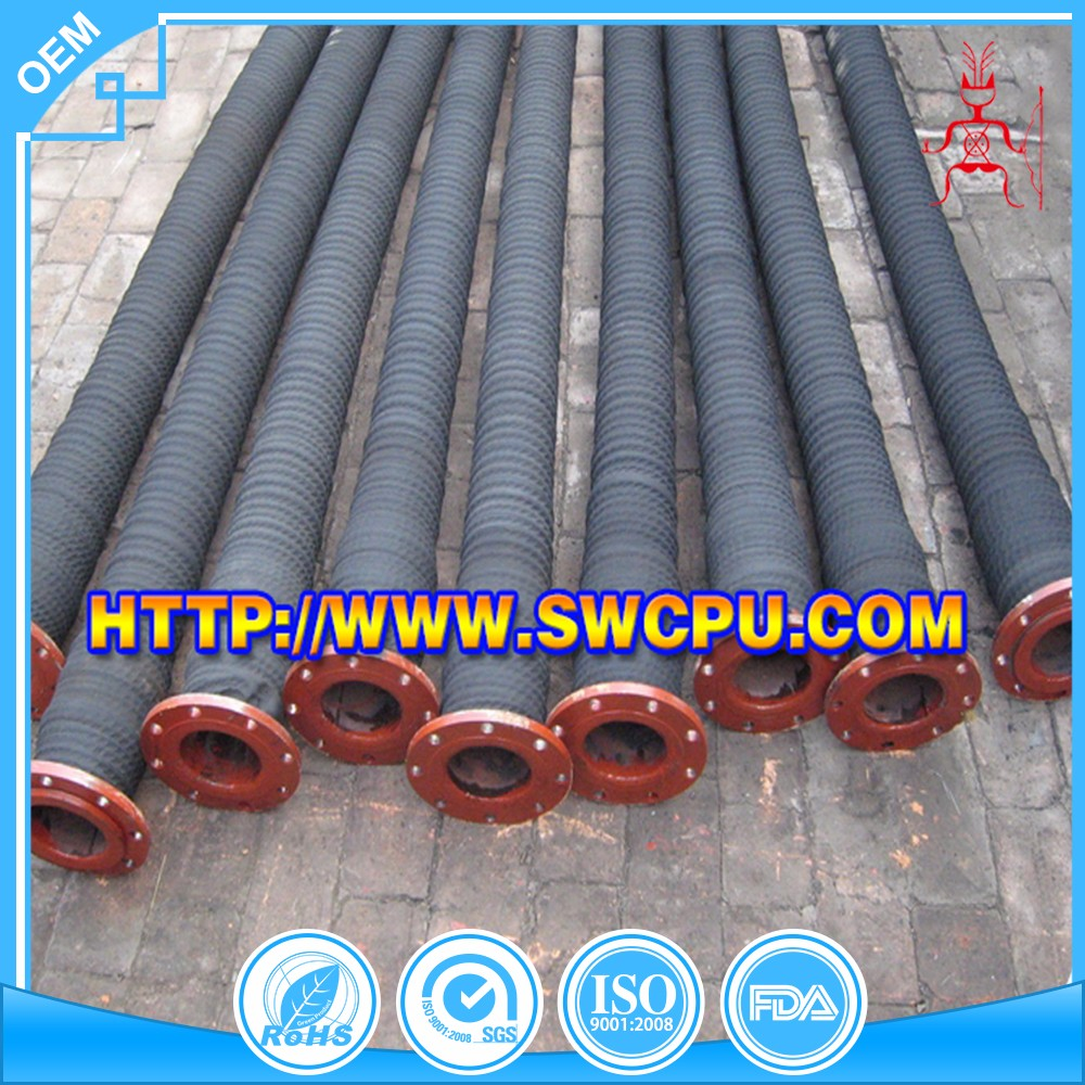 Rubber hoses products customized hydraulic rubber hose prices