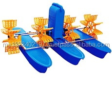 FD Series Impeller Aerators 4-Impeller Aerators