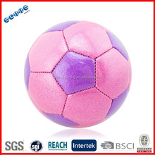 PVC perfect mini ball with different color