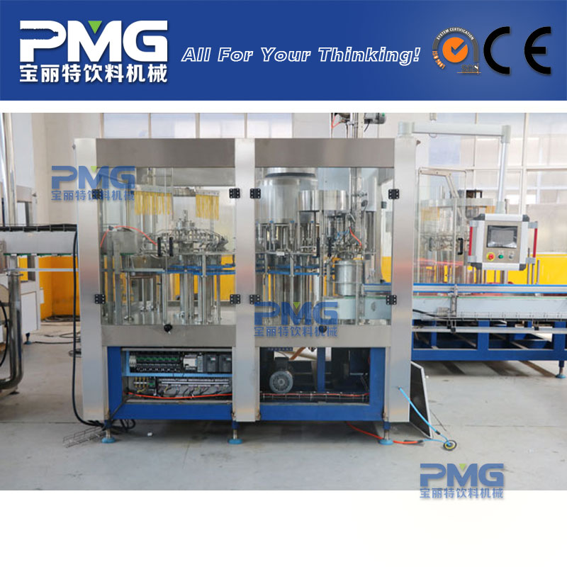 2015 hot sale mineral water processing / filling machine / production line