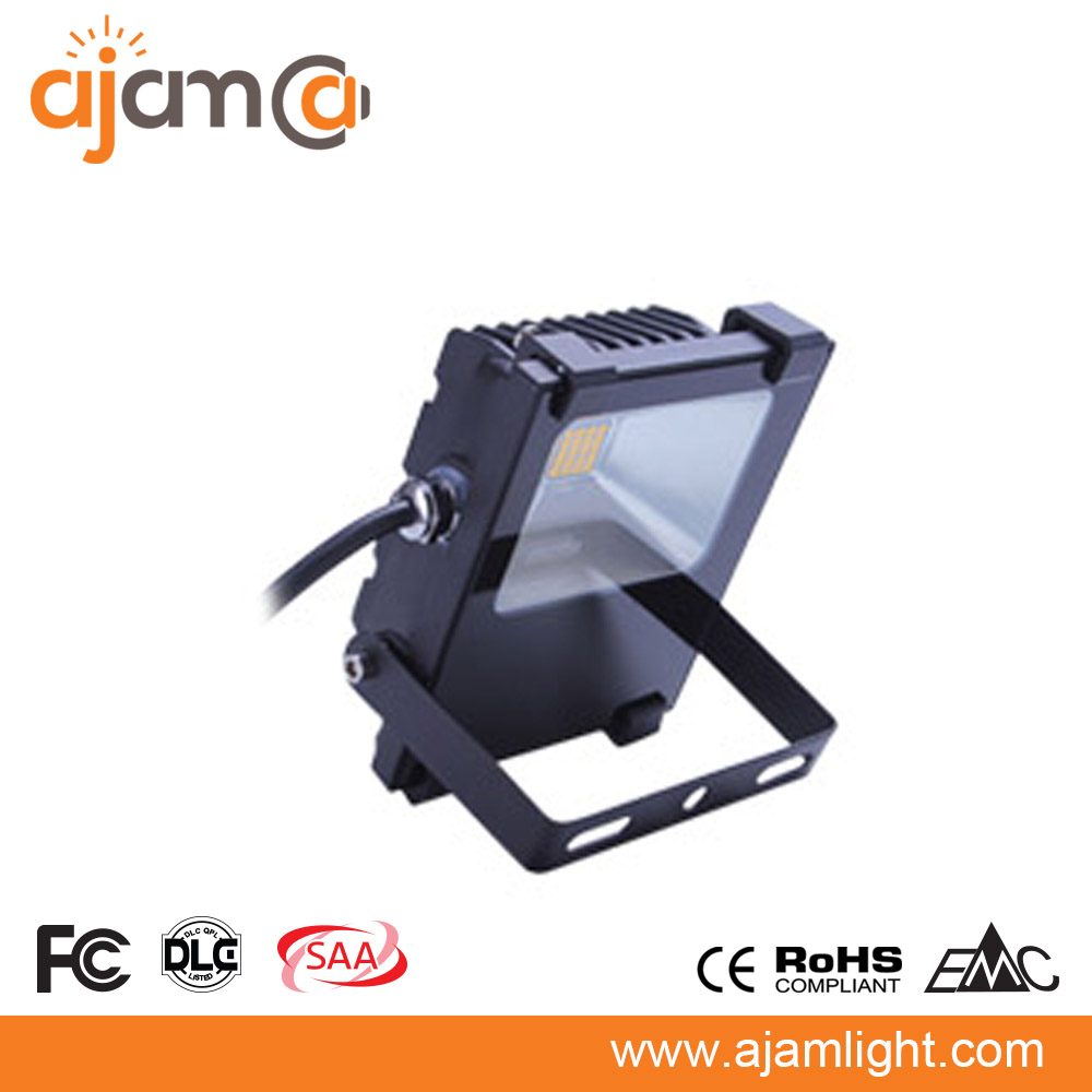 Most new CE Rohs high luman led par spot color changing outdoor led flood light
