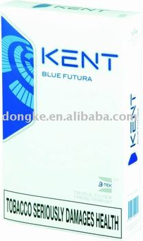 PP Cigarette packaging boxes