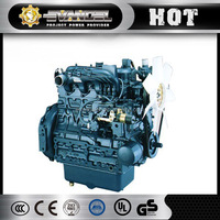 Diesel Engine Hot sale high quality j15 engine
