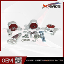 Guaranteed Quality Unique Car Engine Mounting