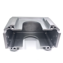 Chinese OEM ODM high demand motorcycle cnc aluminum 6061 machining parts service