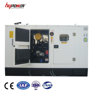 Silent type 80kva diesel generator price good