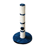 Fashion cute hot selling cat tree with sisal pole