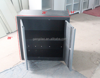 Ningbo heavy duty garage wall mounted designer hanging cabinet manufacturer